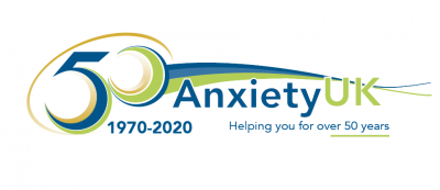 Links to Anxiety UK website